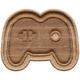 The Good Life- October 2019 Elements- Wood Game Controller