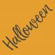 October 31 Pocket Cards Kit: Journal Card 3- 4x4