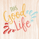 The Good Life- October 2019 Pocket Cards- Card 9 4x4