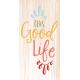 The Good Life- October 2019 Journal Me- Card 9 TN