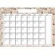 The Good Life- November 2019 Calendars- Calendar 5x7 02