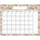 The Good Life- November 2019 Calendars- Calendar 8.5x11 02