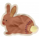 The Good Life- November 2019 Mini Kit- Sticker Bunny
