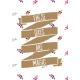The Good Life: December 2019 Journal Me Kit- Journal Me 1 passport