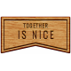 The Good Life- November 2019 Elements- Wood Label Together