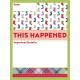 The Good Life: December 2019 Christmas Pocket Cards Kit- Pocket Card 5 3x4