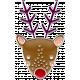 The Good Life: December 2019 Christmas Elements Kit- enamel reindeer