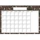 The Good Life: January 2020 Calendars Kit- 2 Calendar A4 blank