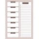 The Good Life: January 2020 Dashboards Kit- Dashboard Menu 5x7