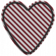 The Good Life: January 2020 Elements Kit- heart 1
