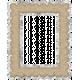 Templates Grab Bag Kit #29- Cork stamp