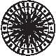 Compass Stamp 3