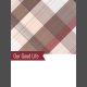 The Good Life- January 2020 Pocket Cards- Journal Me 12 3x4