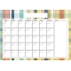 The Good Life- February 2020 Calendars- Calendar A4 Blank 3