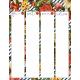 The Good Life- February 2020 Dashboards- Dashboard Weekly Fancy B 8.5x11