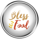The Good Life- February 2020 Mini- Flair Bless This Food