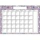 The Good Life: March 2020 Calendars Kit- 2 Calendar 5x7 blank