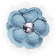 The Good Life: March 2020 Elements Kit- flower 6