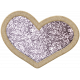 The Good Life: March 2020 Elements Kit- glitter heart