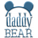 The Good Life: March 2020 Elements Kit- puffy daddy bear