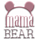 The Good Life: March 2020 Elements Kit- puffy mama bear