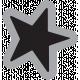 Templates Grab Bag Kit #30 Shapes- star 1