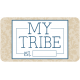 The Good Life - March 2020 Labels & Words - My Tribe