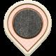 The Good Life- April 2020 Mini Kit- Wood Geo Tag 4