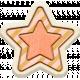 The Good Life- April 2020 Mini Kit- Wood Star 4