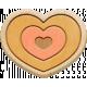 The Good Life- April 2020 Elements- Wood Heart 2
