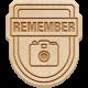 The Good Life- April 2020 Elements- Wood Remember