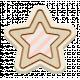The Good Life- April 2020 Elements- Wood Star 2