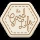 The Good Life- April 2020 Elements- Wood The Good Life