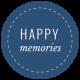 The Good Life- April 2020 Labels & Words- Label Happy Memories