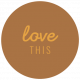 The Good Life- April 2020 Labels & Words- Label Love This