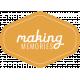 The Good Life- April 2020 Labels & Words- Label Making Memories 2