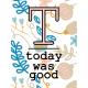 The Good Life- April 2020 Pocket Cards- JC 03 3x4