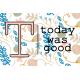 The Good Life- April 2020 Pocket Cards- JC 03 4x6