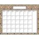 The Good Life: May 2020 Calendars Kit- Calendar 2 8.5x11 blank