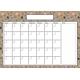 The Good Life: May 2020 Calendars Kit- Calendar 2 A4 blank