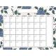The Good Life: May 2020 Calendars Kit- Calendar 8.5x11 blank
