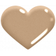 The Good Life- May 2020 Mini Kit- Plastic Heart