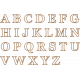 Basic Alphas Kit #2- Alpha 59 Cork