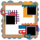 Layout Templates Kit #57- layout template 57b