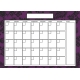 The Good Life: June 2020 Calendars Kit- 3 calendar 5x7 blank
