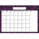 The Good Life: June 2020 Calendars Kit- 3 calendar A4 blank