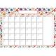 The Good Life: June 2020 Calendars Kit- calendar A4 blank