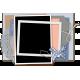 Pocket Cluster Templates Kit #3- 03B 4x6