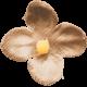 The Good Life: June 2020 Mini Kit- small flower 3c