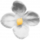 The Good Life- June 2020 Elements- Small Flower 3B